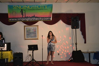 2016 Waltham Singing for the City