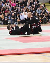 Finished (r_macnamara) Tags: demo martial arts sword won kuk ksw sool
