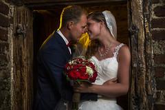 Wedding (siebe ) Tags: wedding holland netherlands dutch photography groom bride couple nederland marriage lovers weddingday trouwen bruiloft trouwdag 2016 bruidspaar bruid bruidsreportage trouwreportage bruidsfotografie