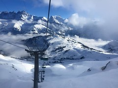 Winter Season 2015/16 (skiology) Tags: ski season skiing resort snowing chalets lifts skiology