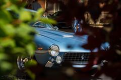 Ferrari 250 GT Lusso (scott597) Tags: blue columbus ohio club america ferrari annual gt meet 250 fca lusso 2016