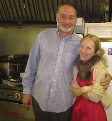 Thumbnail image for Bistro Feature: Chef George Smith & Wife Cora-Lee