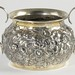 1020. Sterling Sugar Bowl
