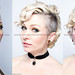 alternative-bride-pincurls-short-hair-shaved-side