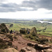 A view from the Roaches