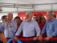 (Micael Freitas) Tags: para da ba jacks em wagner termo 220 governador cunha euclides pavimentação asfáltica assina