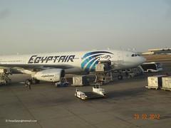 (    ) (Feras Qaddoora) Tags: city airport king air egypt international arabia jeddah  saudia egyptair abdulaziz
