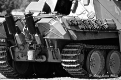 Jagdpanther 8.8 cm Tank Destroyer SD.KFZ.173 (Barry James Wilson) Tags: tank cm destroyer 88 jagdpanther