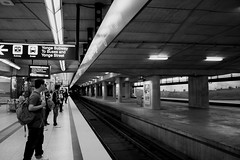 """Sheppard-Yonge TTC looking west • <a style=""""font-size:0.8em;"""" href=""""http://www.flickr.com/photos/59137086@N08/6825183366/"""" target=""""_blank"""">View on Flickr</a>"""