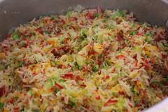 Saubia's Sweet rice