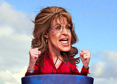 6835840676 d4ba2425b7 m Karl Rove Takes Swipe at Sarah Palin for Being a Half Term Governor