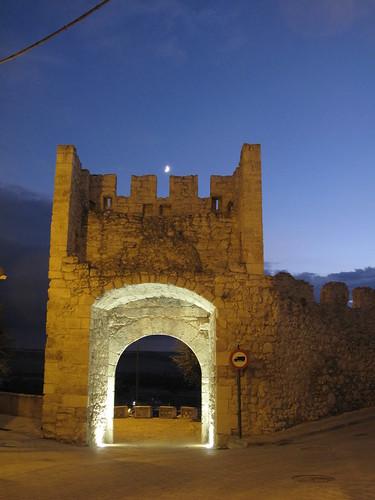 Big Arch / Arco Grande