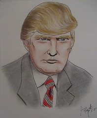 Donald Trump Hair drawing (fitzjim) Tags: show plaza new york travel family las vegas portrait haircut ny money celebrity closeup hair fly us tv artist cut drawing wrestling united president rich cartoon daughter vince rollerderby son run donald arrogant host speaker wife states wealthy shavedhead trump author powerful properties realitytv banks wwe apprentice banking mcmahon tycoon bombers yourefired vincemcmahon pompous investor realityshow hairweave hairtransplant jimfitzpatrick wrestlemania23 presidentobama televisionpersonality trumpentertainmentresorts businessmagnate
