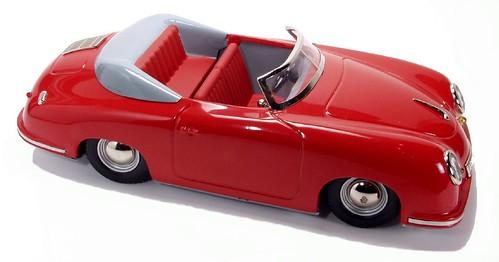 Schuco Distler Porsche 356