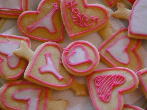 Valentine's Workshops - Love Food!