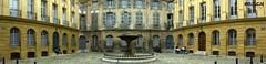 Fontaine d'Albertas (D.M.C.M ) Tags: france fountain architecture europe aixenprovence fontaine  furansu bouchesdurhne    funsui  provencealpesctedazur  canon450d dmcm fgu peulangseu yroppa yoroppa