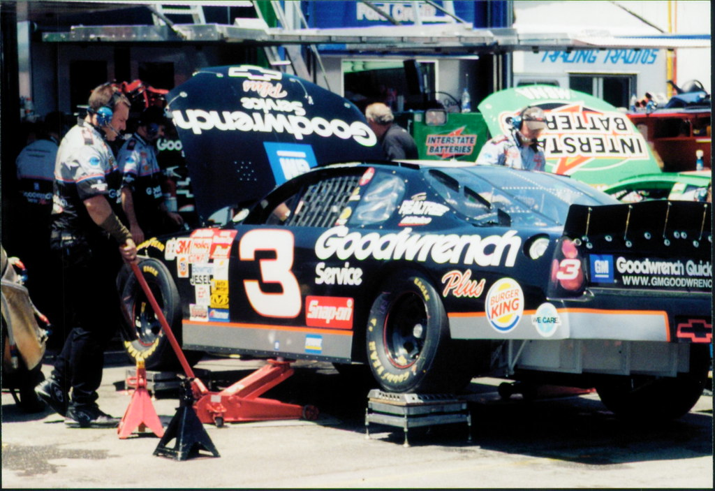 16 Best Dale Earnhardt Sr 3 Images On Pinterest: The World's Best Photos Of Earnhardt And Sr
