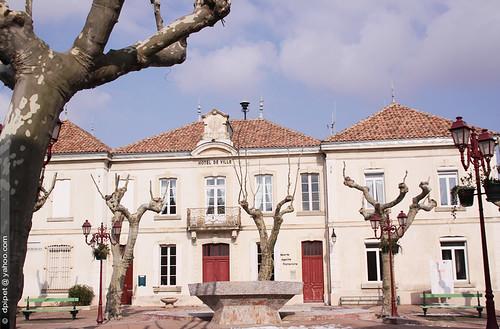 """Résultat de recherche d'images pour """"capendu mairie"""""""