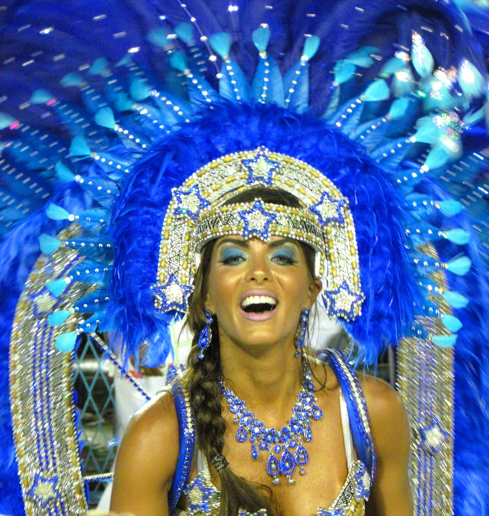 What Is the Carnival in Brazil?