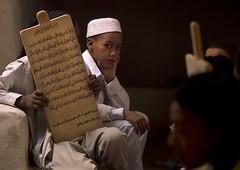 Ghadames coranic school - Libya (Eric Lafforgue) Tags: africa libya ghadames libia libye libyen lbia libi libiya  ribia liviya libija       lbija  lby  libja lbya liiba livi  a0013290