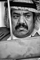 Janadriyah - Portrait (6) (Sara Al-Ateeq) Tags: old portrait 6 black canon sara saudi mm riyadh ksa saro abdullah canon500d       whait  janadriyah   alateeq