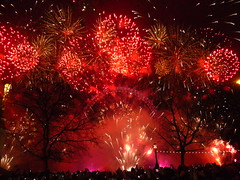 CIMG9989 (.Martin.) Tags: new london eye day display fireworks 1st year january firework victoria drunks embankment 2012