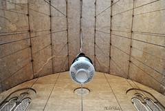 Ligh Bulb- Sultan Hassan Mosque (Mahmoud El-Kholy) Tags: light lamp bulb egypt mosque cairo sultan hassan mishkat blinkagain