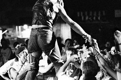 Rock oz Arènes 1994 /