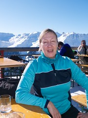 P1100299 (Olli Ronimus) Tags: sun mountain ski alps austria montafon schruns bludenz hiihto silvretta aurinko vorarlberg gargellen tschagguns vuori itavalta montafonskiaustria