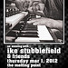 "Ike Stubblefield & Friends, 3.1.12 • <a style=""font-size:0.8em;"" href=""http://www.flickr.com/photos/40929849@N08/6956848709/"" target=""_blank"">View on Flickr</a>"