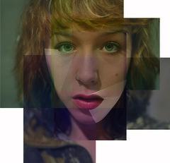 (t o r i nicole) Tags: portrait colors illustrator