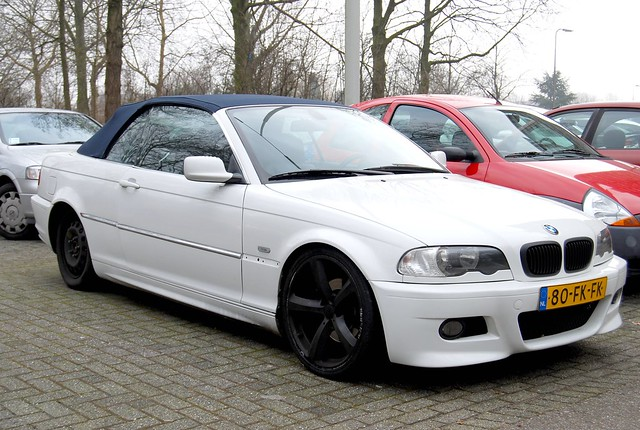 2000 convertible bmw ci cabrio 323 6cyl 2494cm³