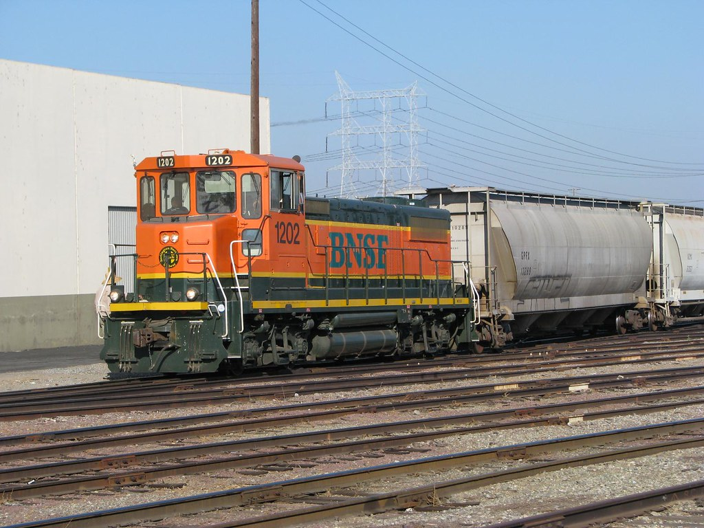 The World's Best Photos of bnsf and vernon - Flickr Hive Mind