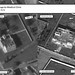 Satellite photos show locations in Baba Amro, Homs before and after being shelled.