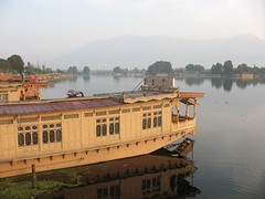 Houseboats in Nagin Lake,  Srinagar (worldofmusica) Tags: houseboat kashmir srinagar srinagarkashmir jammukashmir naginlake kashmirindia kashmirtourism flickrforkashmir naginlakehouseboat naginlakesrinagar houseboatkashmir kashmirsightseeing kashmirtouristspots