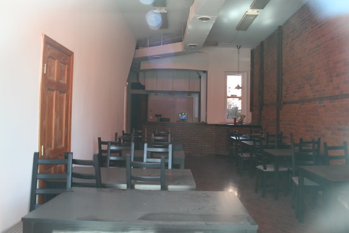 Inside Pizzarro