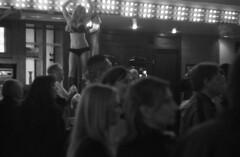 Dancing Girl (CarloBambino) Tags: leica bw film kodak pan 125 plusx iiia summar carlobambino