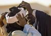Tuaregs in Libya making turban (Eric Lafforgue) Tags: africa libya ghadames libia libye libyen líbia libië libiya リビア ribia liviya libija либия לוב 리비아 ливия լիբիա ลิเบีย lībija либија lìbǐyà 利比亞利比亚 libja líbya liibüa livýi λιβύη a0013486
