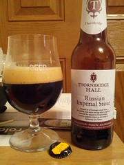 Thornbridge Russian Imperial Stout