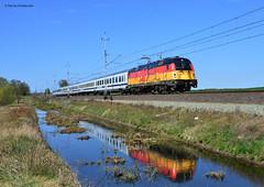 5 370 005 EM Taurus Deutschland (vsoe) Tags: train deutschland border siemens polska eisenbahn railway zug loco polish tags polen taurus bahn lok pkp grenze eurocity bwe rzepin emtaurus