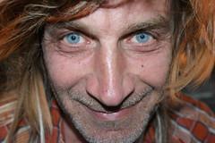 Beautiful, gorgeous blue eyes on a Queensday (macushla63) Tags: blue beautiful eyes blauw gorgeous blueeyes harry wig mooi ogen harrie pruik prachtig blauweogen harriepostema harrypostema harriepostma harrypostma