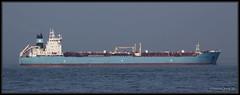 Maersk Elizabeth (leightonian) Tags: uk island boat ship unitedkingdom isleofwight solent gb isle cowes tanker wight iow