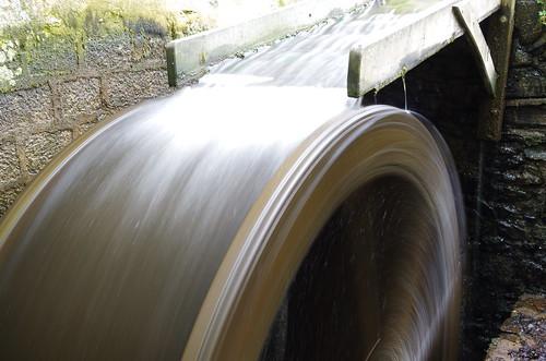 Moulin de Seillant