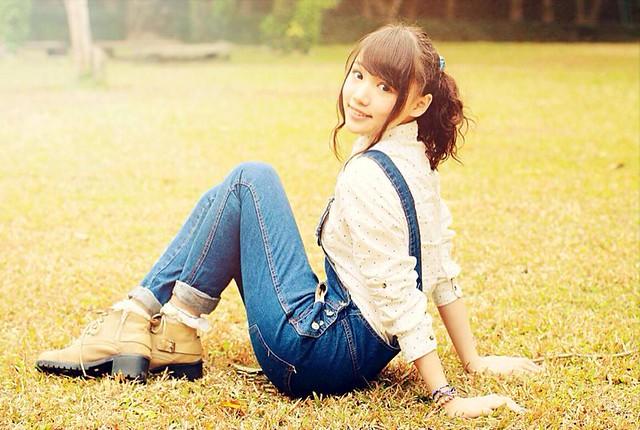 Koobii人氣嚴選46【復興商工─呂家伶】(((o(*゚▽゚*)o)))日系甜笑Girl