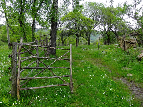 Порта / Gate