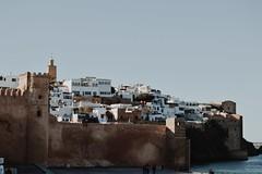 Kasbah des Oudayas, Rabat (Mario Verdejo) Tags: marruecos rabat kasbah