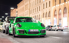 GT3RS. (Amin S.1994) Tags: germany munich mnchen 911 porsche supercar 991 gt3rs rennsport