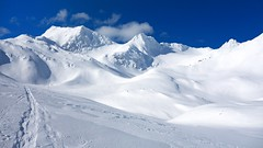 Sonnblick (bernd.kranabetter) Tags: schnee powder frhling skitour rauris sonnblick