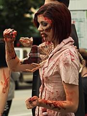 Vancouver Zombie Walk 2015 (dons projects) Tags: summer canada vancouver interesting downtown bc artgallery zombie britishcolumbia olympus september horror undead zombies vancouverbc omd 2015 m43 em10 mft walkingdead fourthirds zombiewalk seeninvancouver zps zonerphotostudio microfourthirds mzuiko olympusm40150mmf4056r donsprojects olympusem10 olympusomdem10 omdem10