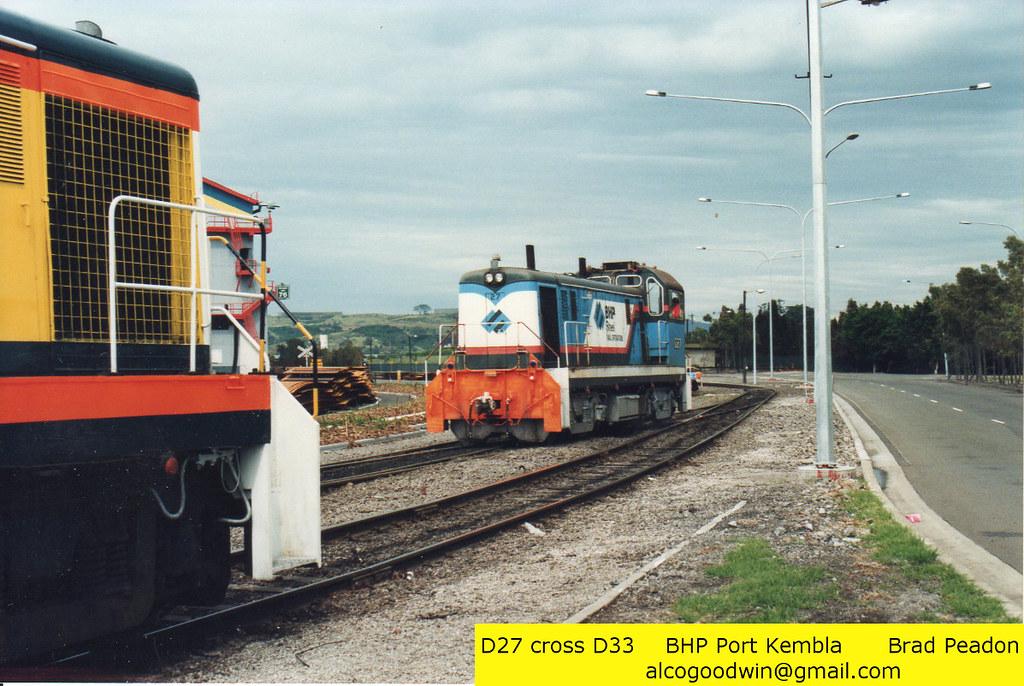 Bhp Rail Jobs